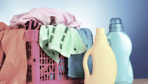 Chemical Softeners Can Cause Allergies