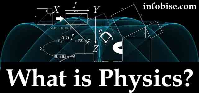 Whats is physics