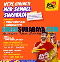Loker Surabaya 2020, Loker Surabaya Terbaru 2020, Lowongan Kerja Surabaya 2020, Lowongan Kerja Surabaya Terbaru 2020, Info Loker Surabaya 2020,