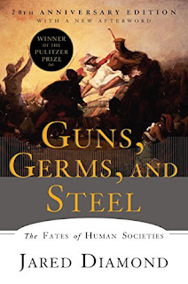 Guns, germs, and steel by jared diamond on Nikhilbook