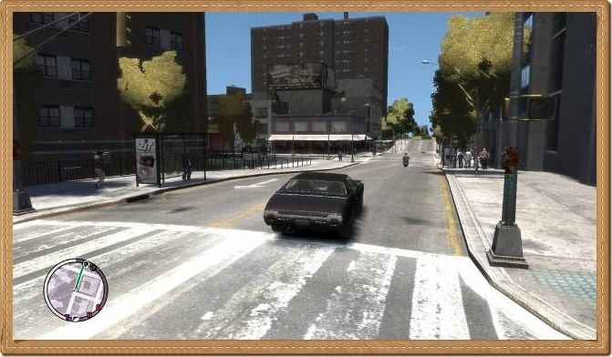 GTA 4 Episodes from Liberty City PC Games Gameplay