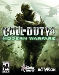 Call of Duty: Modern Warfare Remastered, mantap !!!!