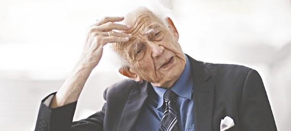 Libertad a costa de seguridad   por Zygmunt Bauman