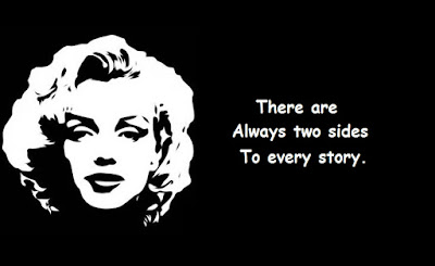 """Marilyn Monroe Quotes About Story"""
