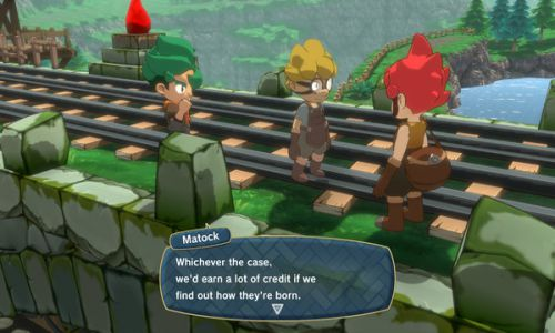 Little Town Hero TiNYiSO Game Setup Download