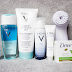 MY SIX STEP VICHY SKIN CARE REGIMEN