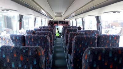 Mash Poa Cool Bus Nairobi To Kampala Booking Offices