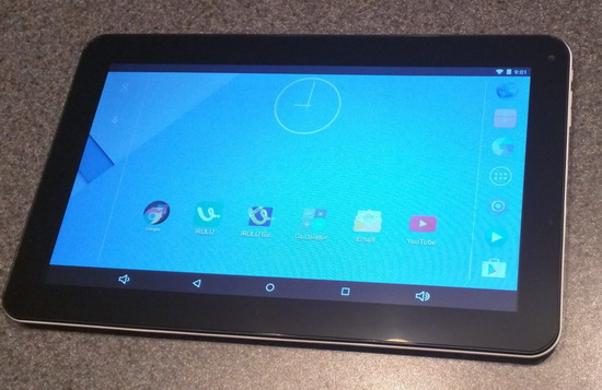 Download Android Lollipop 5 1 1 Stock Firmware for iRULU X11 tablet