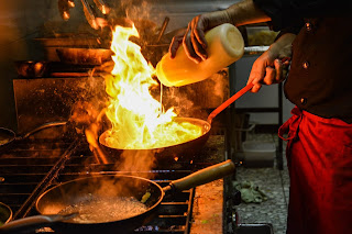 Duties And Responsibilities of Food Production Personnel or Kitchen Staffs