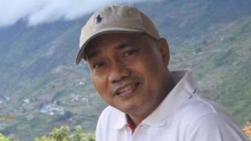 Andi Yusran: Utang Indonesia Menumpuk Indikasi Jokowi Tidak Cakap Optimalkan Penerimaan Negara
