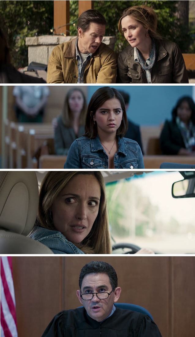 Instant Family 2018 Screenshots
