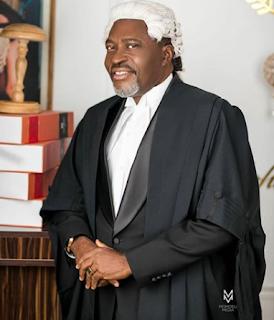 Nollywood Actor Kanayo O. Kanayo, Called To The Nigerian Bar (PHOTOS)