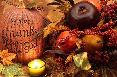 Thanksgiving Desktop Wallpaper Widescreen 1080p