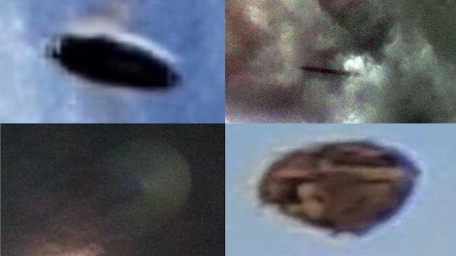 Strange Objects Flying Through Our Sky  Ufo-sky-phenomena