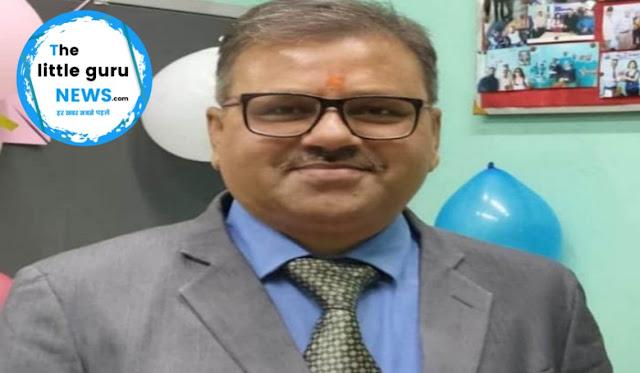 राजद के जिला अध्यक्ष ने जिला प्रशासन से सामुदायिक किचेन चलाने की मांग