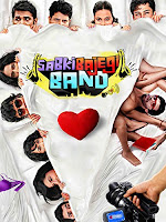 Sabki Bajegi Band 2015 Hindi HDrip Full Movie With English Subtitles