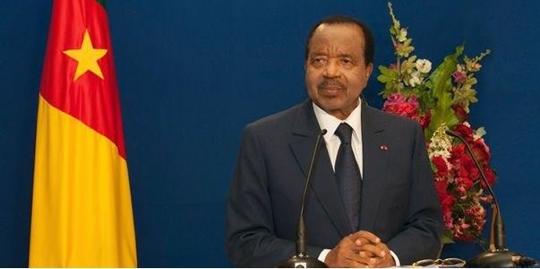 Que dira le président Biya ce soir à 20h00 lors de son discours ? La réponse ici