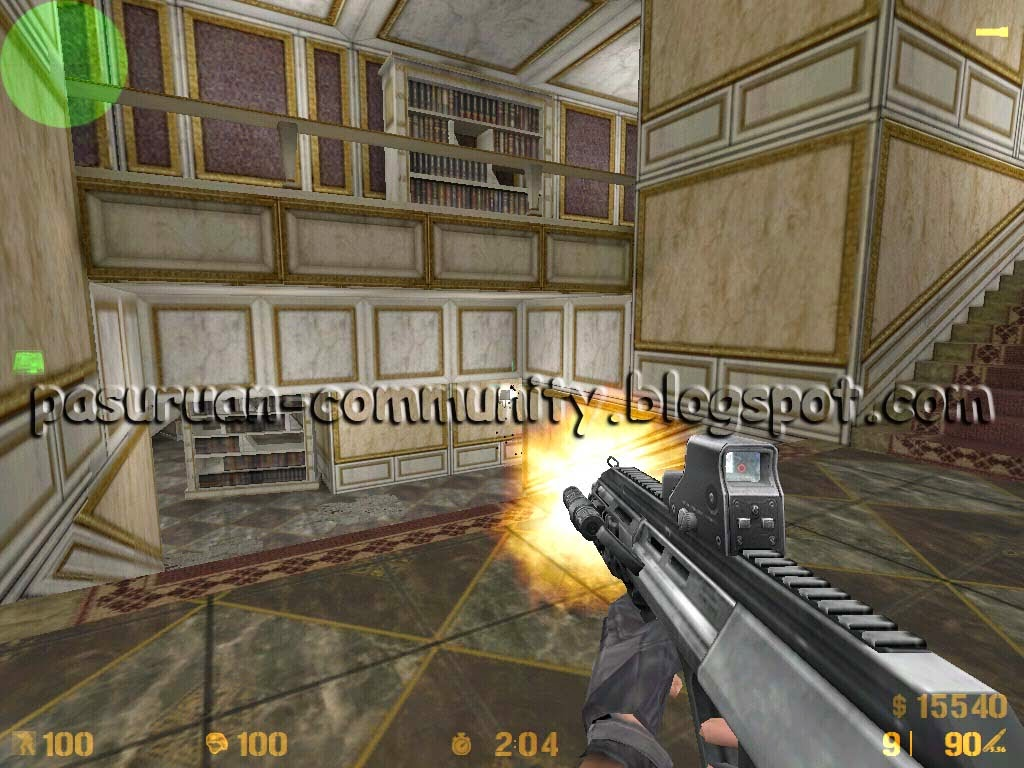 Download counter strike point blank exe