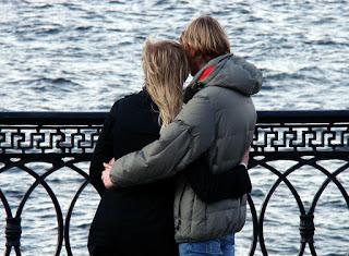 Klammern Beziehung