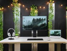 6 Monitor Komputer Teratas dengan 2 Port HDMI