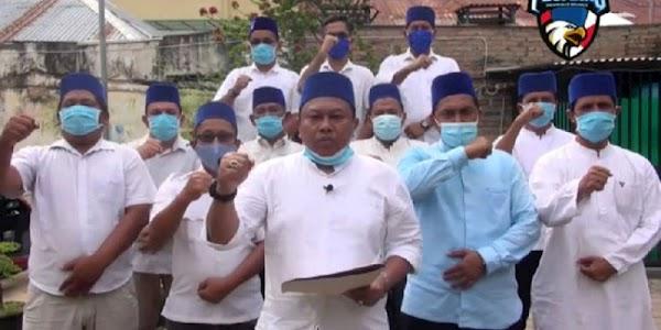 Komunitas Peci Biru Medan: Moeldoko Fokus Bantu Jokowi, Jangan Sibuk Mengurusi Partai Lain