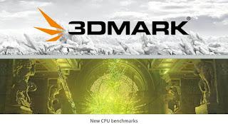 aplikasi benchmark terbaik 3DMark