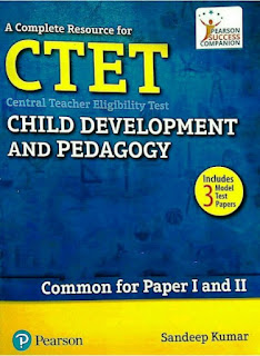 Child development and pedagogy book in English pdf free download