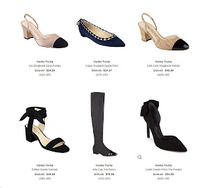 42420827b93 SY Deals- Making Deal Sites Great Again  Up To 70% Off Ivanka Trump at Saks  Off 5th
