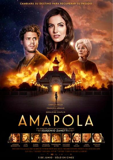 Watch Amapola Online Free in HD