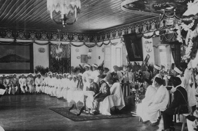 Sejarah Kedatangan Islam di Tanah Para Raja, Maluku dan Maluku Utara