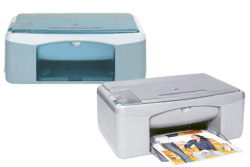 Download do driver HP PSC 1200