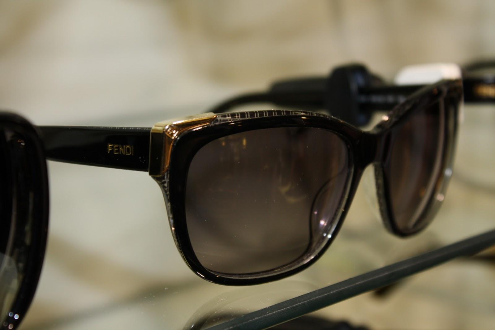 1555d8db5fa Fendi Glasses event A W 2012 – Bunnipunch