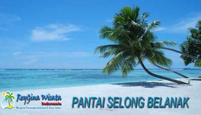 Menikmati Keindahan Pantai Selong Belanak Di Pulau Lombok MENIKMATI KEINDAHAN PANTAI SELONG BELANAK DI PULAU LOMBOK