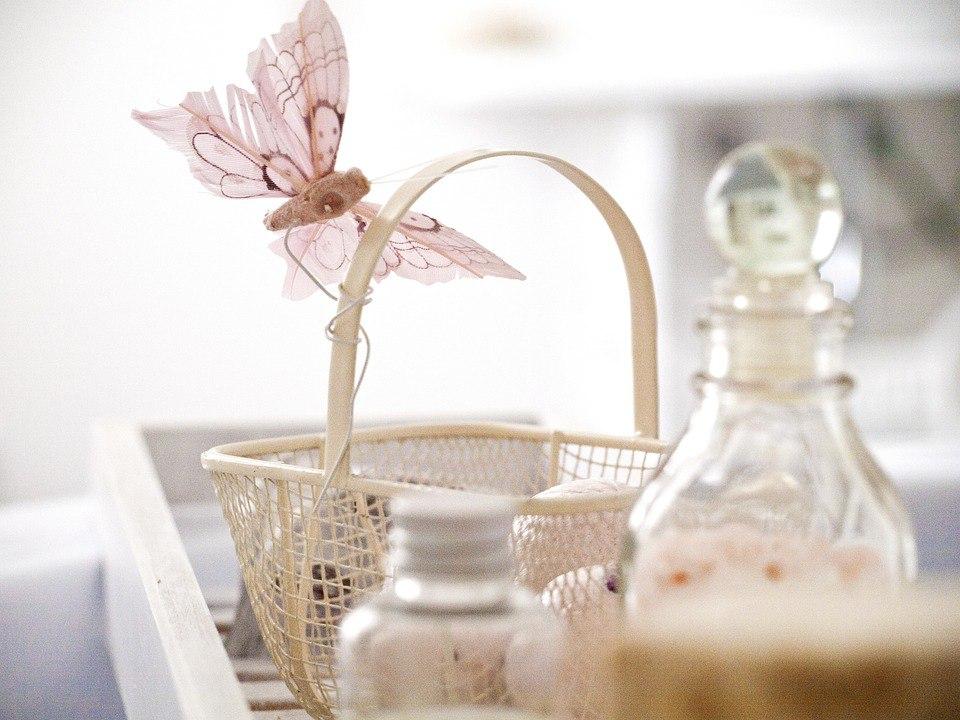 Как сделать натуральную косметику в домашних условиях?