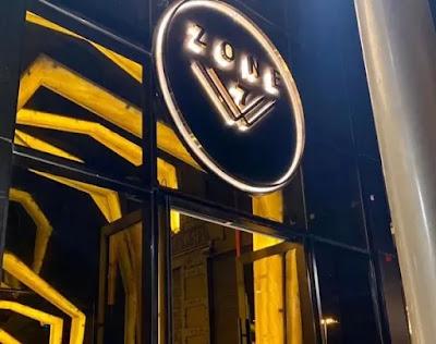 كافيه زون zone 7 الرياض | المنيو واوقات العمل والعنوان