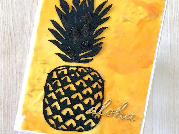 Timeless Pineapples