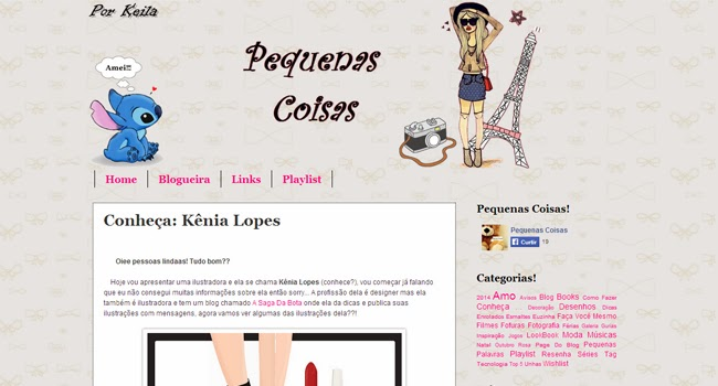 http://pequenas-coisas-blog.blogspot.com.br/2013/08/conheca-kenia-lopes.html