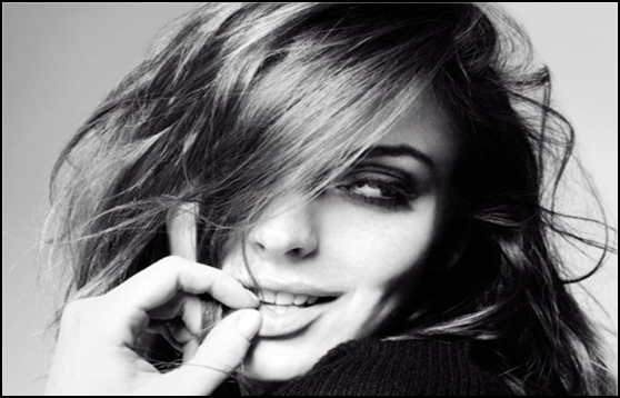 Mulher mais atraente como se tornar numa