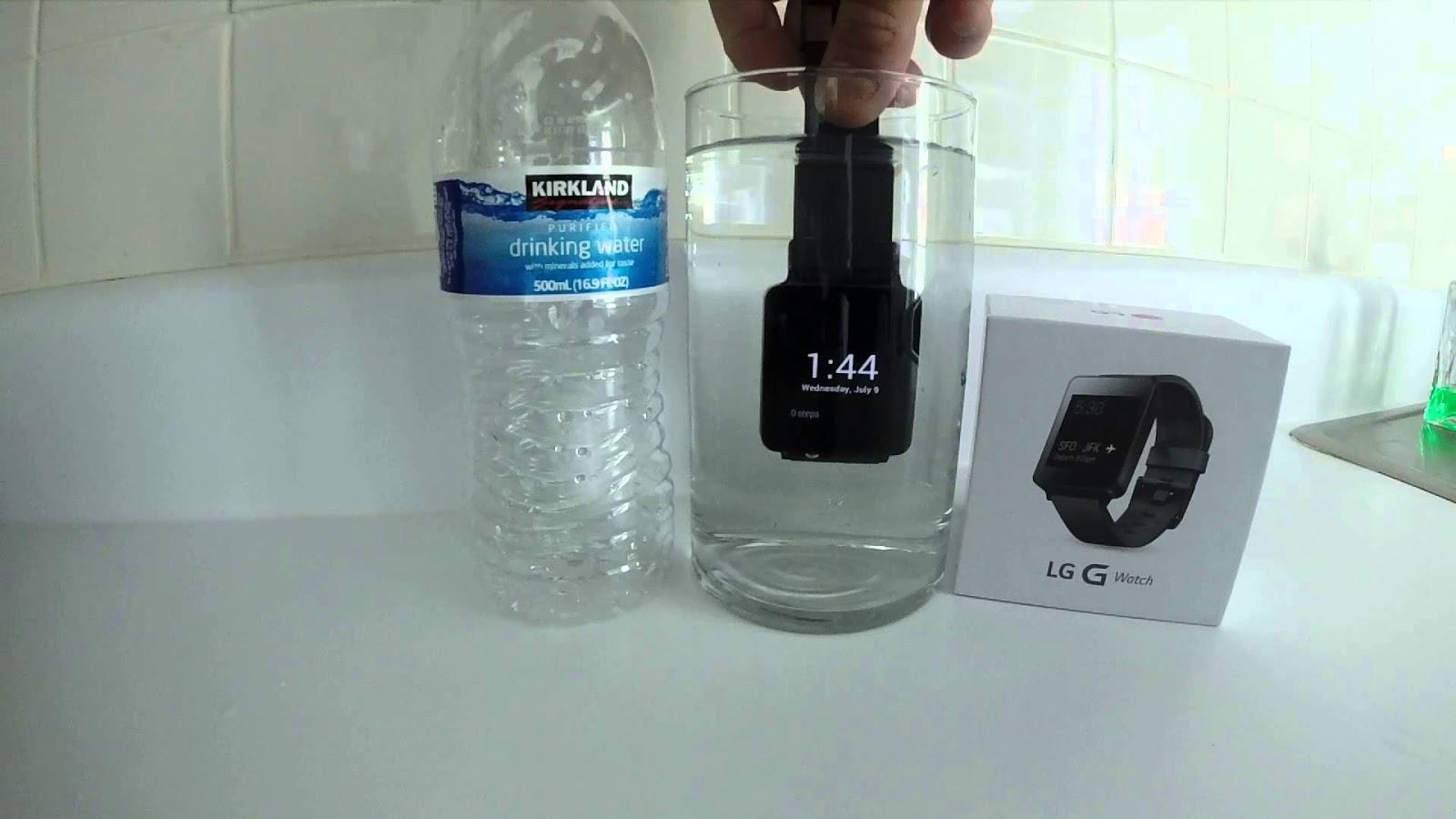 barang yang kedap air