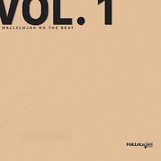 Hallelujah On The Beat (Vol. 1)