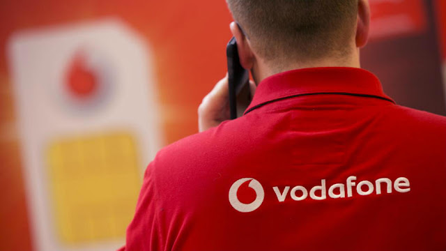 Το κατάστημα Vodafone Ναυπλίου ζητάει πωλητή ή πωλήτρια