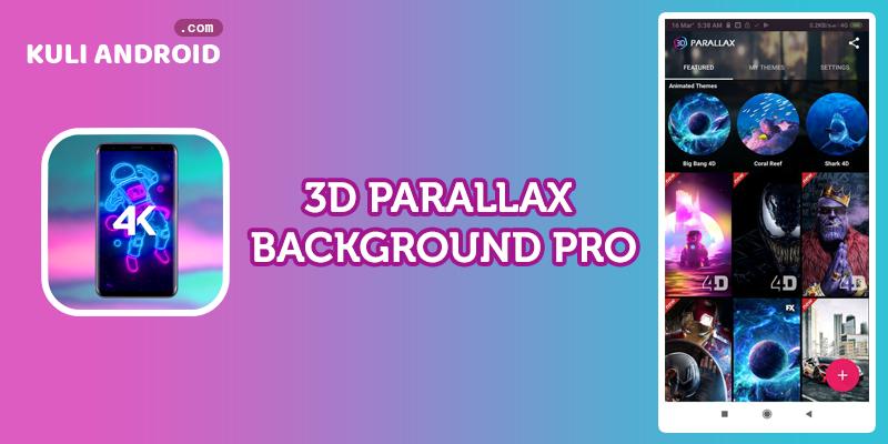 4000+ Wallpaper 3d Hp Android HD Terbaru