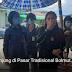 Sambangi Pedagang di Bolmut, VAP Ingatkan Prokes