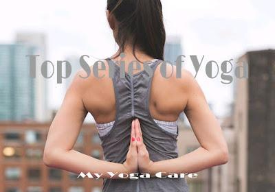 Basic yoga series