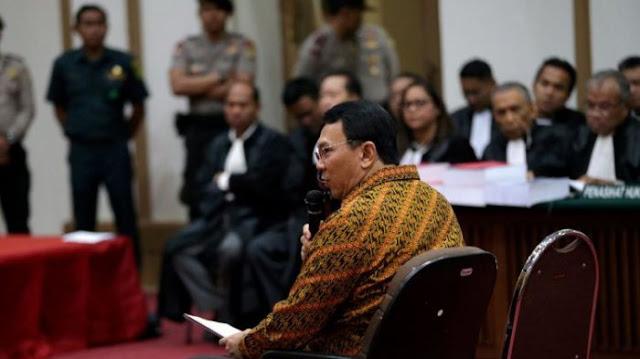 Komjak Segera Gelar Pleno Bahas Polemik Tuntutan Ringan JPU ke Ahok