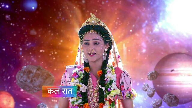 Radha Krishn: Krishna - Session4 E28 30th November Episode
