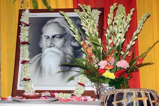 Bishwakavi Rabindranath Tagore