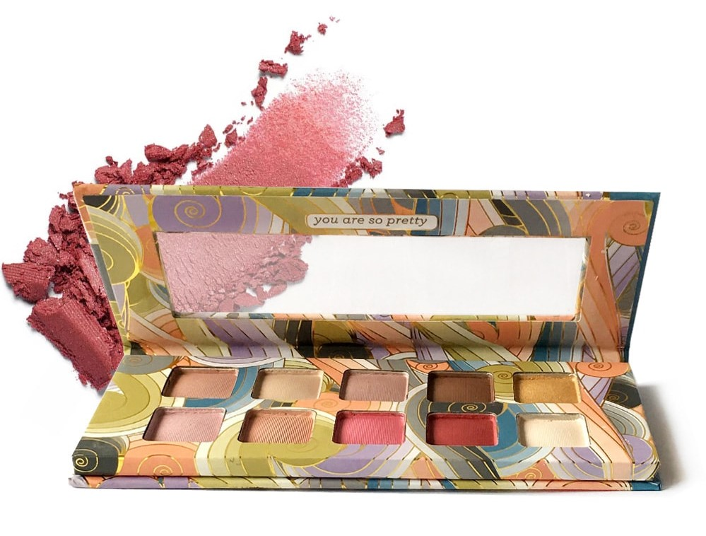 Why Custom Eyeshadow Boxes are so Desiring