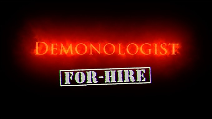 Demonologist for Hire - Season One (2017)