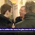 """VIDEO - Grosse tension entre Balkany et un reporter: <i>""""Vous êtes vraiment aussi con que les autres""""</i>"""